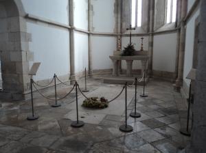 Túmulo de Cabral